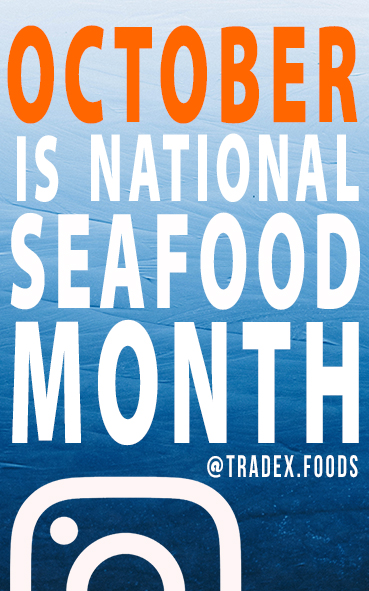 Tradex Foods on Instagram