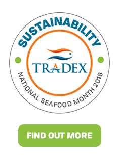 National Seafood Month 2018