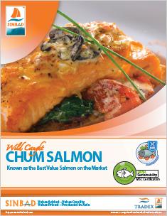 SINBAD Chum Salmon