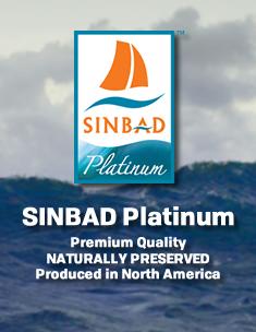 SINBAD Platinum Brand