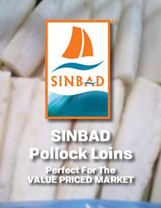SINBAD Pollock
