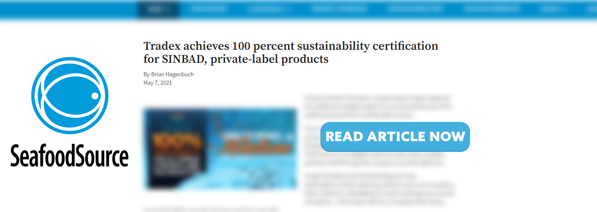2020 Sustainability Seafood Source