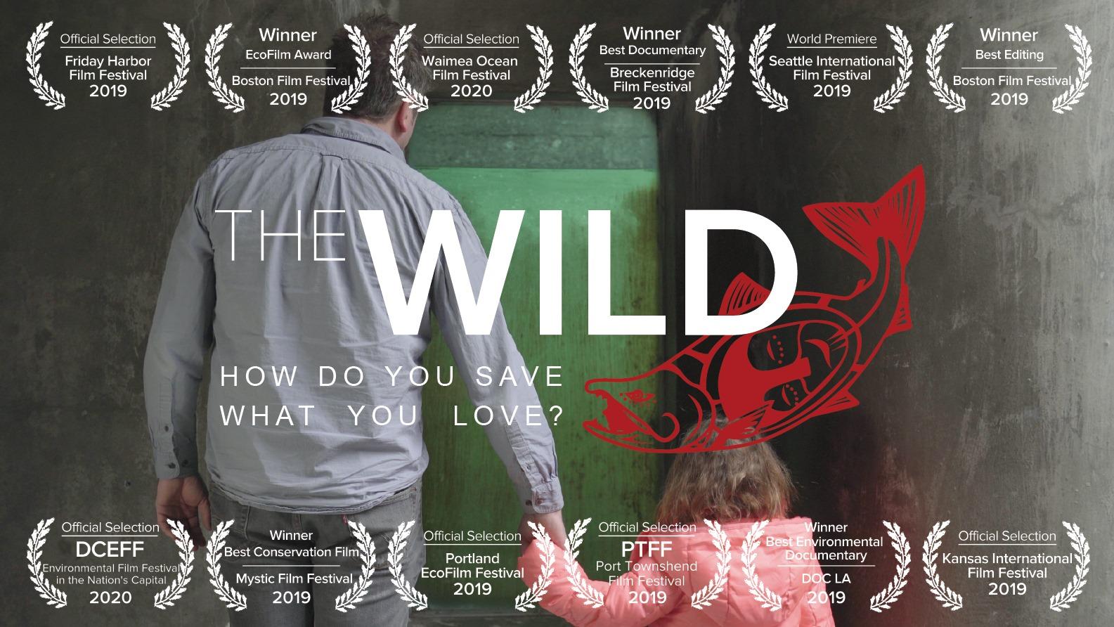 The Wild Trailer