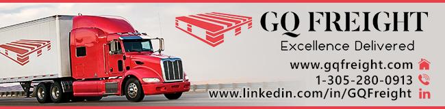 GQ Freight